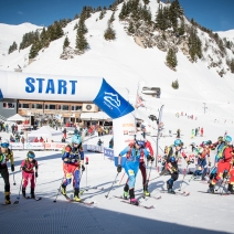 ISMF World Cup SprintRace2019 Relay race (10)