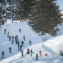 ISMF World Cup SprintRace2019 Relay race (11)