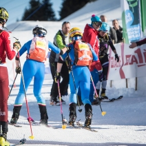 ISMF World Cup SprintRace2019 Relay race (15)