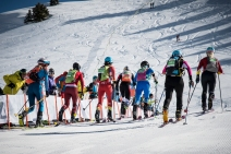 ISMF World Cup SprintRace2019 Relay race (25)