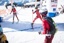 ISMF World Cup SprintRace2019 Relay race (32)