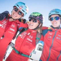 ISMF World Cup SprintRace2019 Relay race (34)