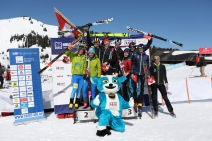 ISMF World Cup SprintRace2019 Relay race (35)