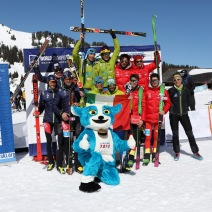 ISMF World Cup SprintRace2019 Relay race (4)