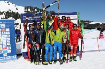 ISMF World Cup SprintRace2019 Relay race (6)