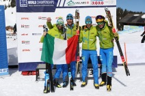 ISMF World Cup SprintRace2019 Relay race (7)