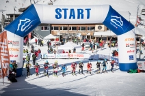 ISMF World Cup SprintRace2019 Relay race (9)