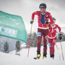 ISMF World Cup SprintRace2019 Team race (12)