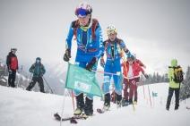 ISMF World Cup SprintRace2019 Team race (17)