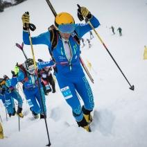 ISMF World Cup SprintRace2019 Team race (23)