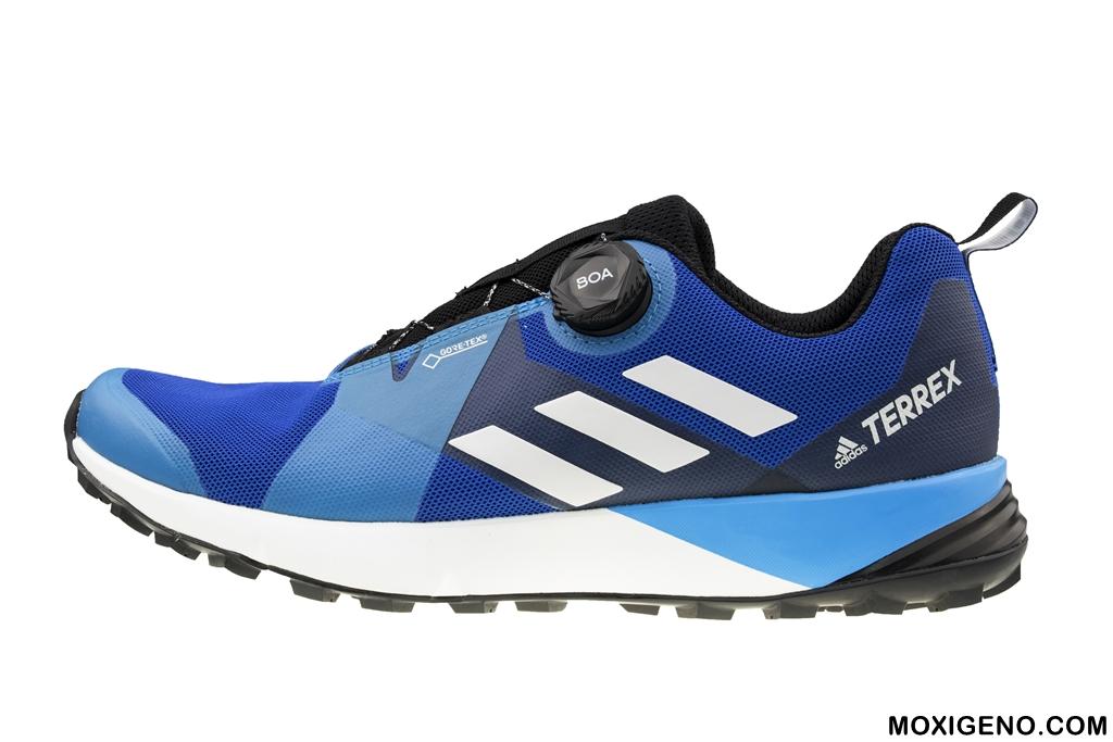Adidas terrex Two Boa GTX review (Copy)  