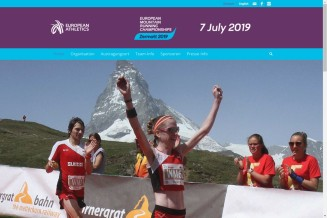 european mountain running championships 2