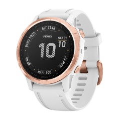 garmin fenix 6s review 2