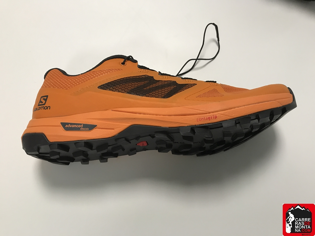 SALOMON RUNNING TOP7 TRAIL SHOES FOR 2020: BY MICHAEL