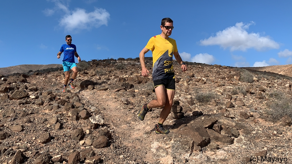 MOUNTAIN RUNNING WORLD CHAMPIONSHIPS 2020 TO BE HELD AT