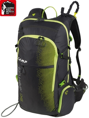 camp ski raptor backpack ski mountaneering by mayayo (2) (Copy)