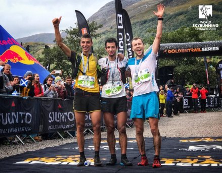 SKYRUNNING WORLD CHAMPIONSHIPS: POSTPONED DUE THE COVID 19