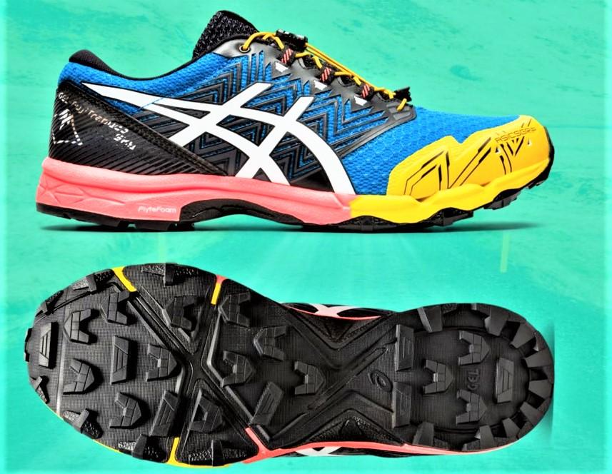 trail running shoes   TrailrunningSpain.com